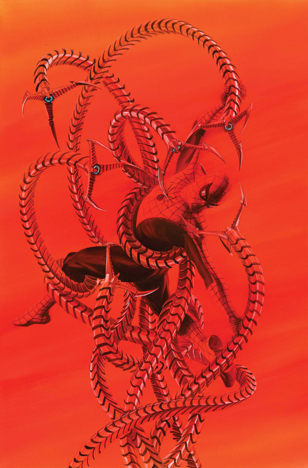 doctor octopus tentacles spider man wiki fandom powered by wikia