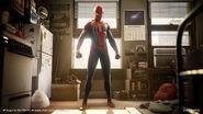 Spider-Man PS4 PGW Hero