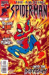 The Amazing Spider-Man Vol 2 9