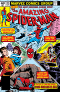 Amazing Spider-Man Vol 1 195