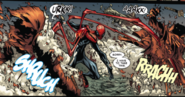 Superior Spider-Man Suit's mechanical arms