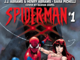 Spider-Man Vol 3
