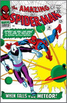 Amazing Spider-Man Vol 1 36