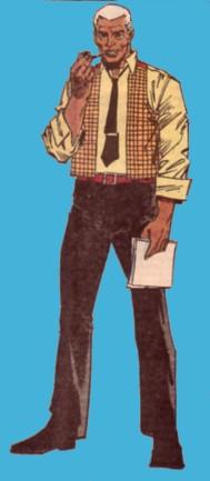 Joseph Robertson (Earth-616)