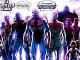 Spider-Army (Multiverso)