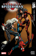 Ultimate Spider-Man Vol 1 84