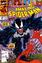 The Amazing Spider-Man Vol 1 332