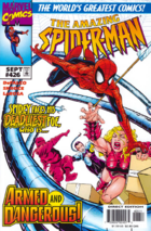 The Amazing Spider-Man Vol 1 426