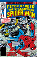 Peter Parker, The Spectacular Spider-Man Vol 1 23