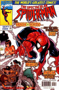 Spectacular Spider-Man Vol 1 249