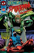 Spider-Man Unlimited Vol 1 10