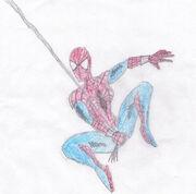 Spider-Girl001