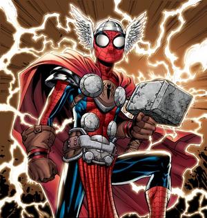 Spider-Thor