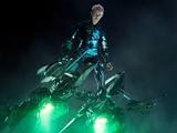 Harry Osborn (Sinister Six)