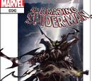 Spiderman: Endgame/Prolouge