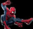 Spider-man (Venturiantale Universe)