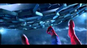 The Amazing Spider-Man - Estreno 6 de Julio - Spot