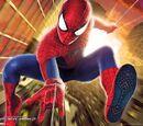 Spider-Man Adventure
