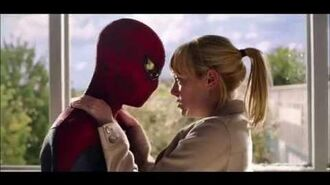 The Amazing Spider-Man- Nuevo Spot