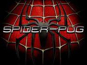 Spider-Pug