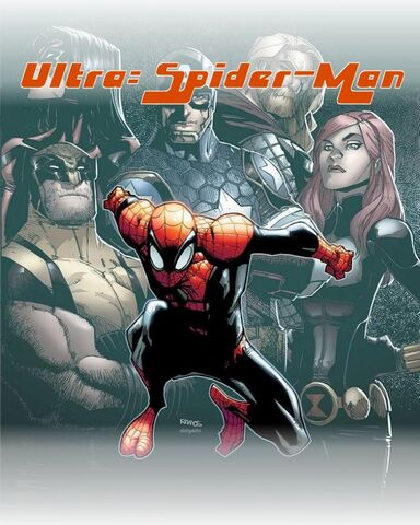 File:Ultra Spider-Man New.jpg