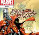 Spider-Man: Endgame/Strikedown