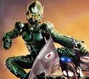 Green Goblin (Willem Dafoe)