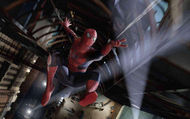 image - spider-man-3-movie 85147-1440x900 | spider-man movies