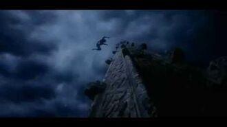 Spider-Man 3 (2007) Teaser Trailer