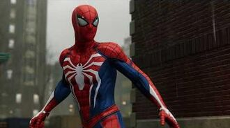 Marvel's Spider-Man Turf Wars – Just the Facts PS4