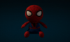 Backpacks - Spider Plushy screen1