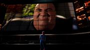 The Main Event cutscene 2