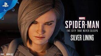 Marvel's Spider-Man - Silver Lining DLC 3 Teaser PS4