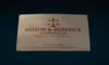 Backpacks - Lawyers Business Card screen1