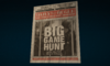 Newspaper Big Game Hunt from MSM screen