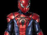 Aaron Aikman Armor