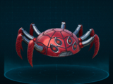 Spider-Drone