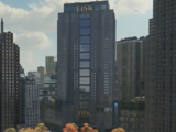 Fisk Tower