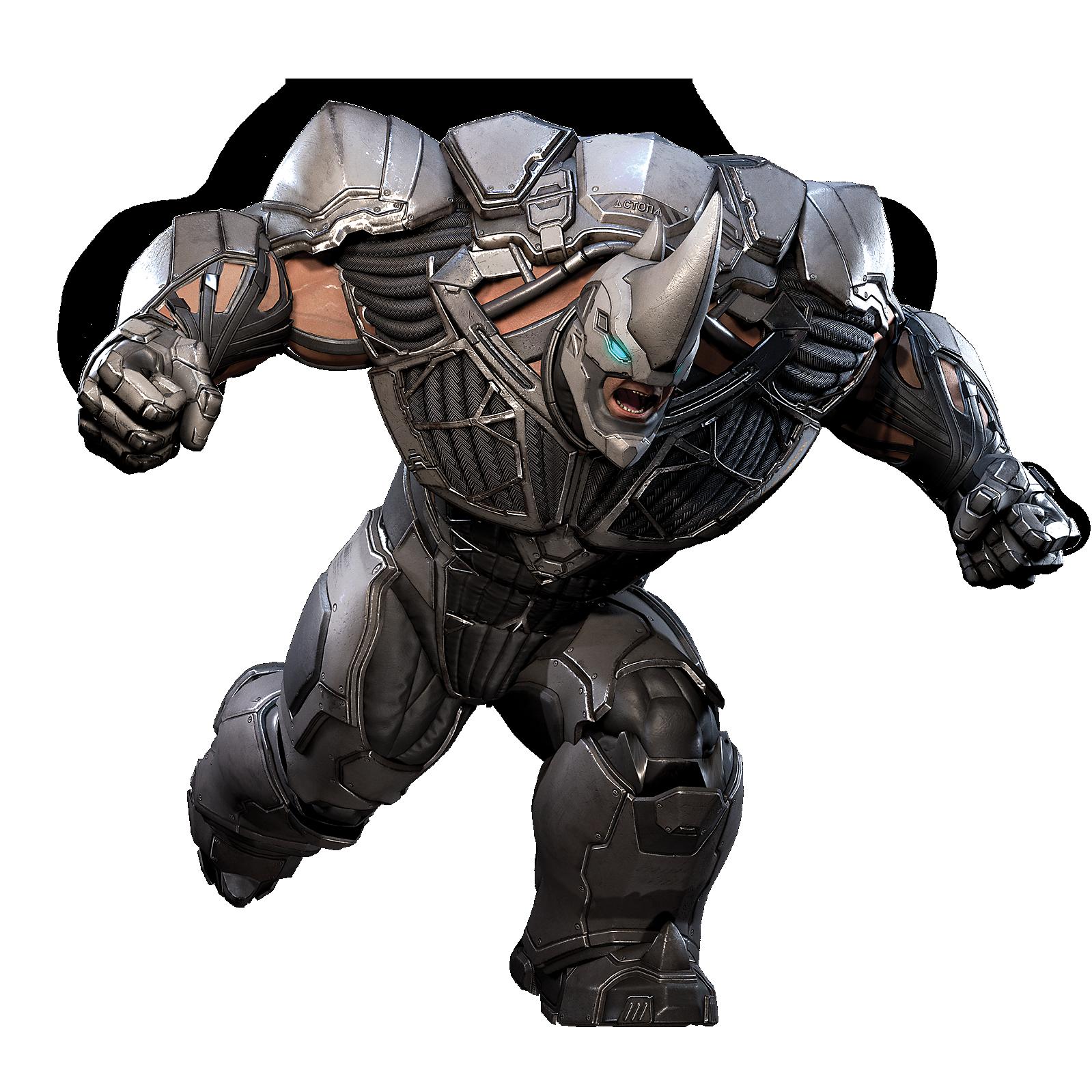 Rhino | Marvel's Spide...