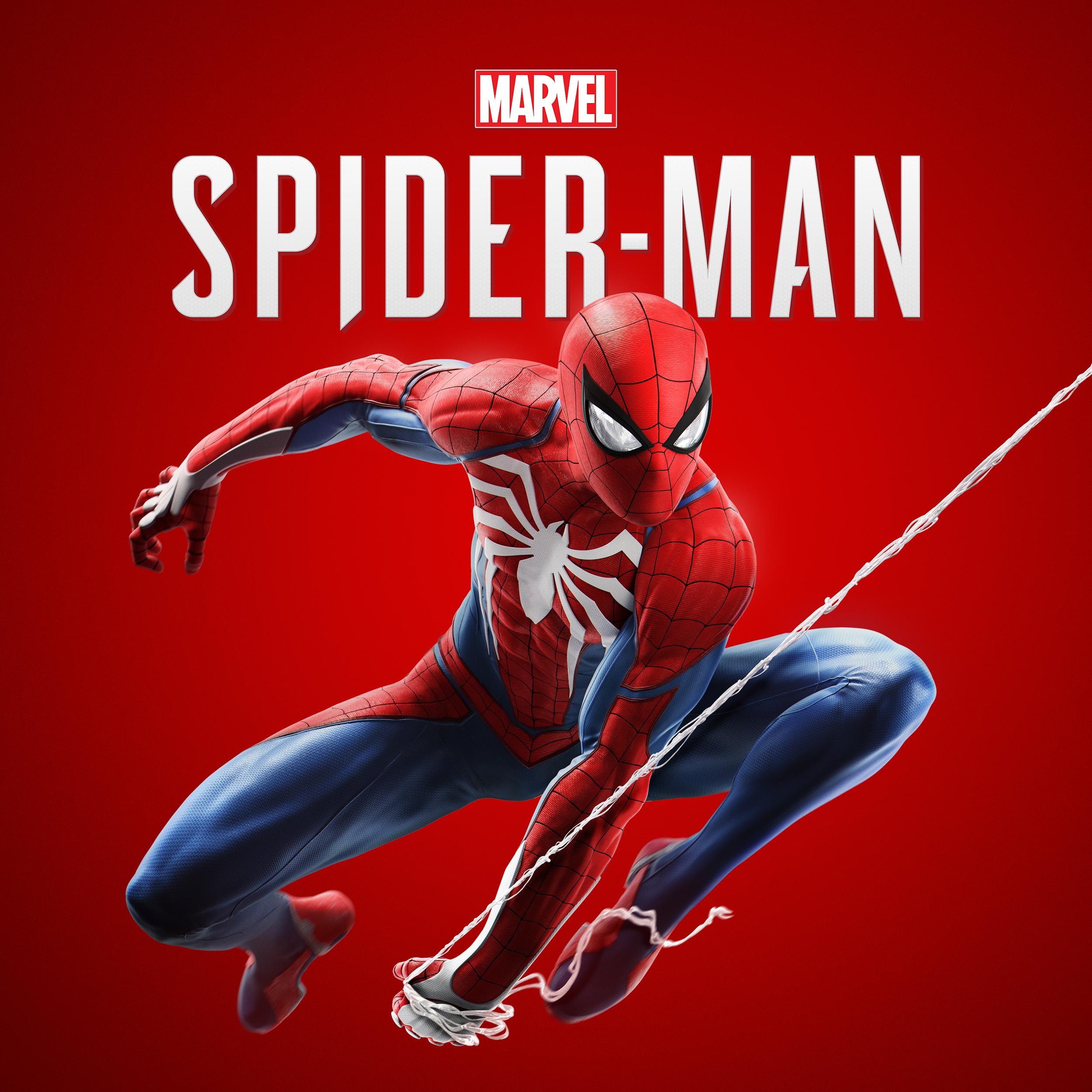 Marvel's Spider-Man | Marvel's Spider-Man Wiki | FANDOM