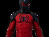 Scarlet Spider II Suit