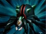 Battle Spider Brutus