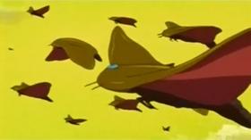 Mothrays