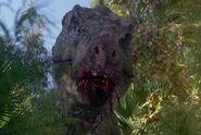 Male Tyrannosaurus Rex Jurassic Park III