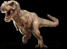 T-Rex 3