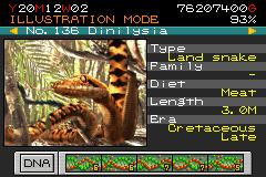136 - dinilysia