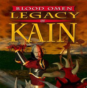 Blood-omen