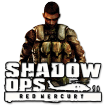 Shadow ops red mercury custom icon by thedoctor45-d4evcsi