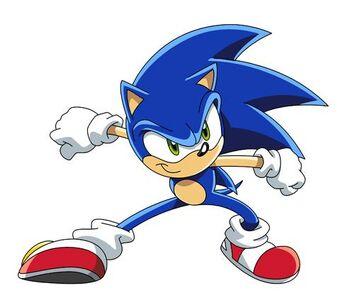 Sonic The Hedgehog Sonic X Wiki Fandom