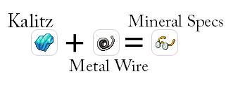 Sw.MineralSpecs